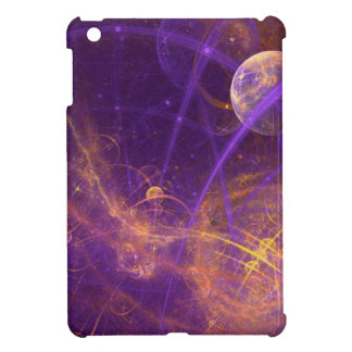 Visions of Stardust Case For The iPad Mini