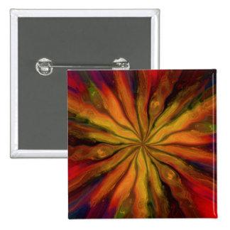 Visions of Van Gogh Pinback Button