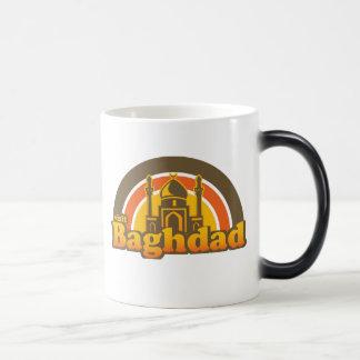 Visit Baghdad Mug