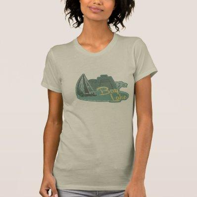 Visit Bay Lake! Shirt