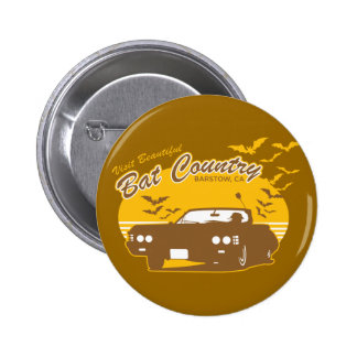 Visit beautiful bat country, barstow, ca buttons