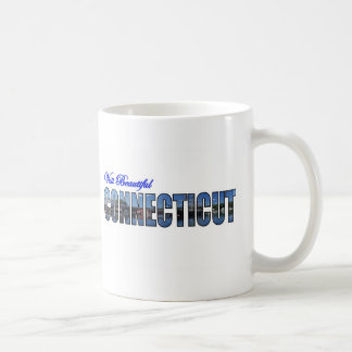 Visit Beautiful Connecticut Coffee Mug