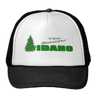 Visit Beautiful Idaho Trucker Hat