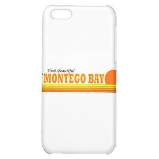 Visit Beautiful Montego Bay iPhone 5C Cases