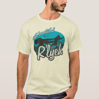 Visit Beautiful R'lyeh T-Shirt