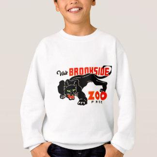 Visit Brookside Zoo Free