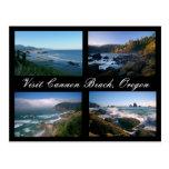 Visit Cannon Beach,Oregon Post Cards