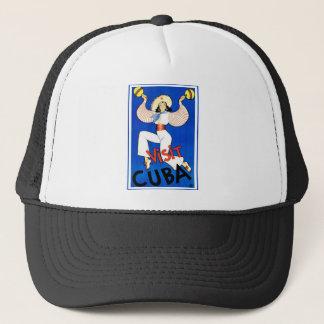 Visit Cuba Trucker Hat