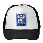 Visit Cuba Vintage Mesh Hat