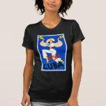Visit Cuba Vintage T Shirts