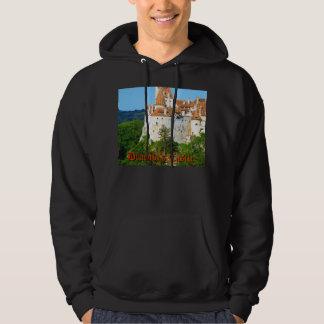 Visit Dracula's castle Hoodie
