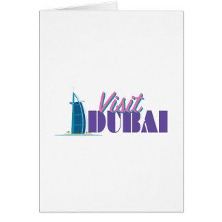 Visit Dubai Card