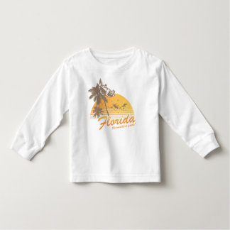 Visit Florida, the Weather's Great - hurricane Tshirts