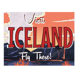 Image result for iceland postcard