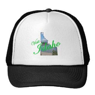 Visit Idaho Trucker Hat