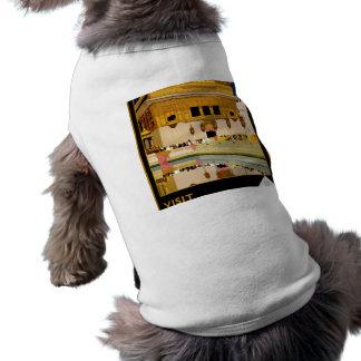 Visit India T-Shirt