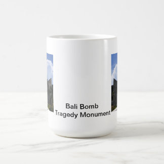 Visit Indonesia Coffee Mug