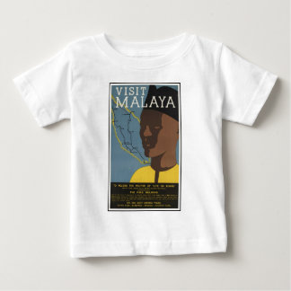 Visit Malaya T Shirt