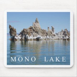 Visit Mono Lake Mouse Pad