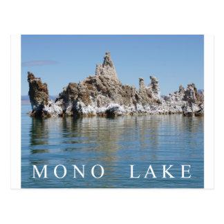 Visit Mono Lake Postcard