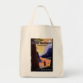 Visit Pacific Northwest Vintage Bags