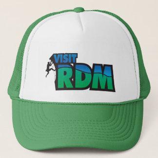 Visit RDM Climbing Trucker Hat