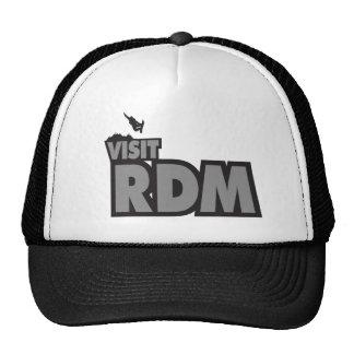 Visit RDM snowbaording Trucker Hat