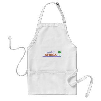 Visit Scenic Africa Aprons