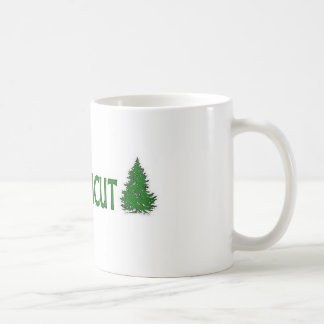Visit Scenic Connecticut Coffee Mug