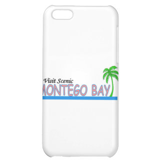 Visit Scenic Montego Bay iPhone 5C Covers