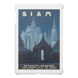 Visit Siam Poster iPad Mini Cases