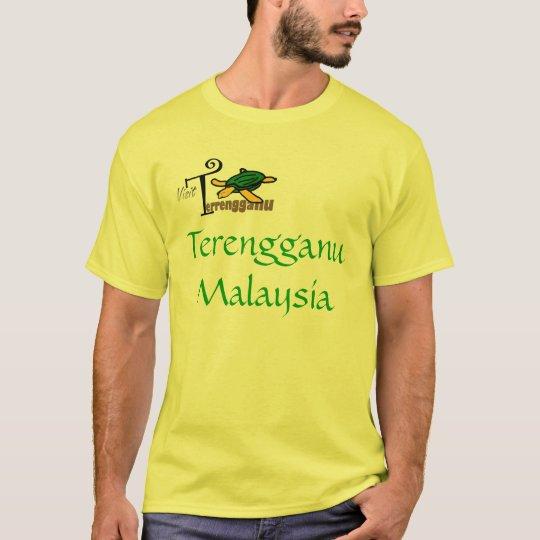 Visit Terengganu T-Shirt