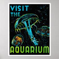 Visit the Aquarium WPA