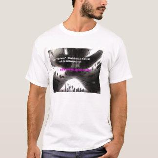 Visit the bean & the WebMagician T-Shirt