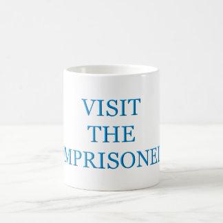 Visit the imprisoned magic mug
