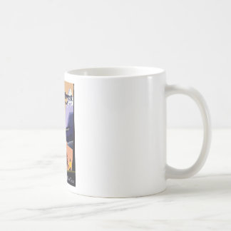 Visit The Pacific Northwest Coffee Mug