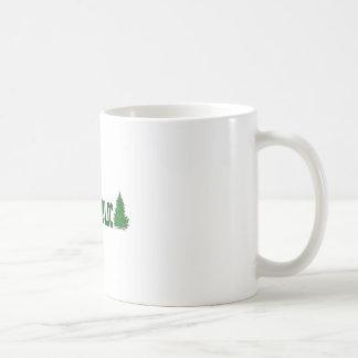 Visit The Scenic Czech Republic Coffee Mug