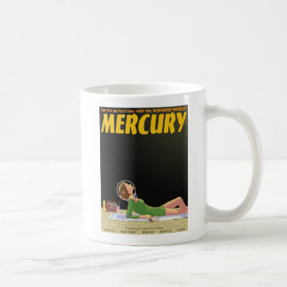 Visit the Sunshine World! Classic White Coffee Mug