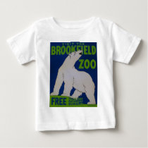 Visit The Zoo!! Baby T-Shirt