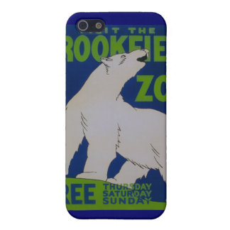 Visit The Zoo Covers For iPhone 5