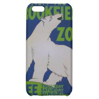 Visit The Zoo iPhone 5C Case