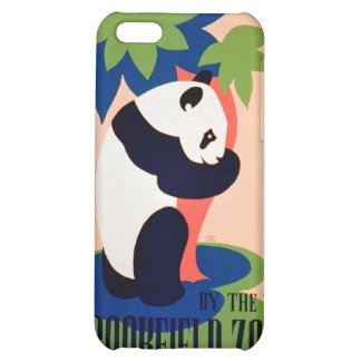 Visit The Zoo iPhone 5C Covers