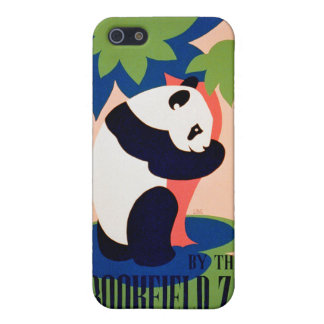 Visit The Zoo iPhone 5 Cover