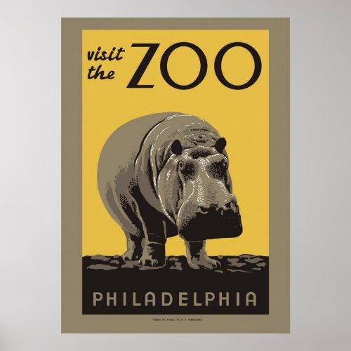 Visit The Zoo Philadelphia