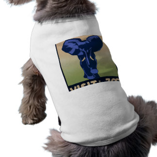 Visit the Zoo T-Shirt