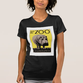 Visit The Zoo T Shirt