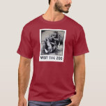 Visit the Zoo - WPA Poster - T-Shirt