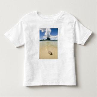 Visit to small picnic island in lagoon at Bora 2 Toddler T-shirt