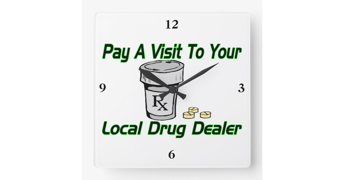 how to find local drug dealers