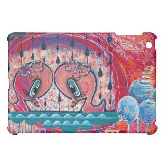 Visit Venus iPad case